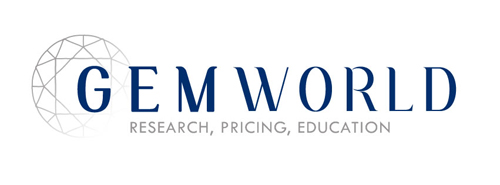 Gemworld Logo - Move to GemGuide.com website